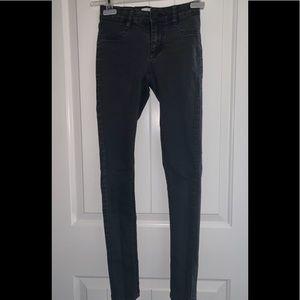 COTTON ON Black Skinny Jeans/Jeggings